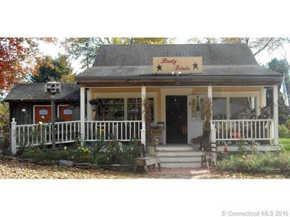 292 Rte. 169  Woodstock, CT MLS# E10033146