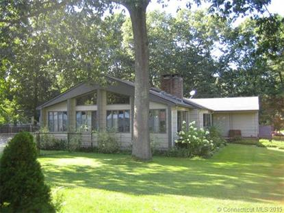 22 Oakwood Dr  Thompson, CT MLS# E10035500