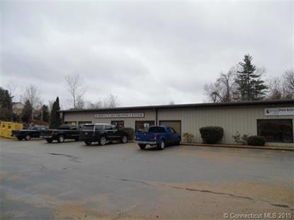 22 Route 171  Woodstock, CT MLS# E10036203