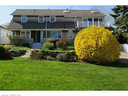 8 Ridge Rd  Groton, CT 06340 MLS# E10043827