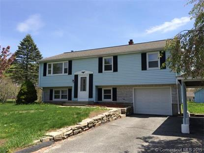 21 South Pine St  Plainfield, CT MLS# E10044552