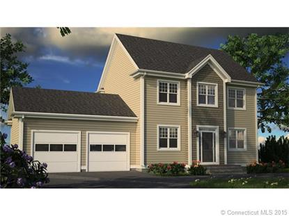 23 Over brook Rd  East Lyme, CT MLS# E10045909