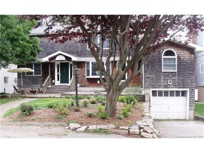 18 Crescent St  Groton, CT 06340 MLS# E10047874