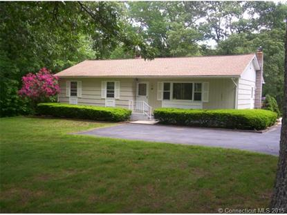 138 Pickett Rd  Plainfield, CT MLS# E10052467