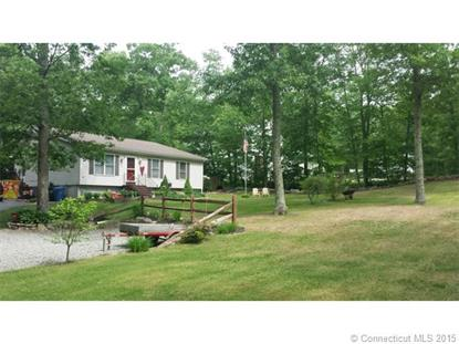 227 Spaulding Rd  Plainfield, CT MLS# E10053024