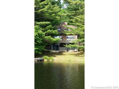 147 Laurel Hill Dr  Woodstock, CT MLS# E10053355
