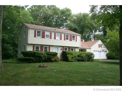 13 Monticello Dr  East Lyme, CT MLS# E10056945