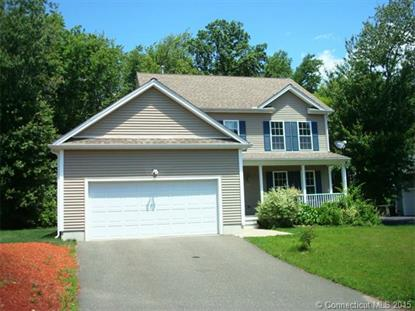 231 Ensign Dr  Groton, CT 06355 MLS# E10057322