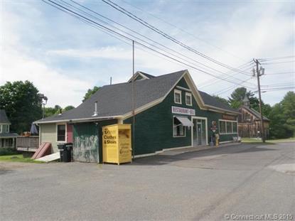 12 Tolland Tpke  Willington, CT MLS# E10057511