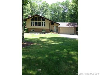 16 Stone Cliff Dr  East Lyme, CT MLS# E10059418