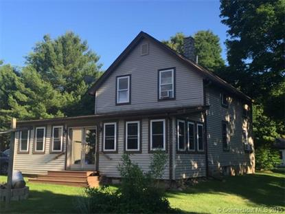 14 Dow Rd  Plainfield, CT MLS# E10061135