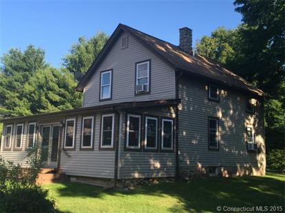 14 Dow Rd  Plainfield, CT MLS# E10061195
