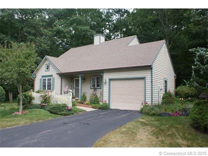 5 Honeysuckle Ln  East Lyme, CT MLS# E10067956