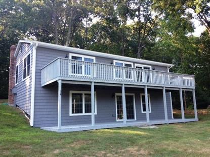 54 Sleepy Hollow Rd  East Lyme, CT MLS# E10068038