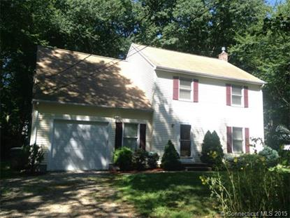 78 South Beechwood Rd  East Lyme, CT MLS# E10068219