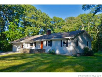 281 Pompeo Rd  Thompson, CT MLS# E10071678