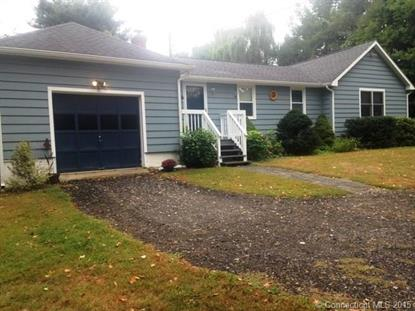 193 Hartford Road  Brooklyn, CT MLS# E10078878