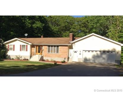 134 Beacon Rd  Windham, CT MLS# E10080884