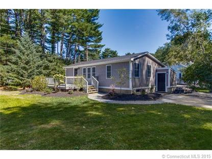 56 Hillside Ave  Thompson, CT MLS# E10081931