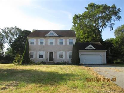 5 Meadowbrook Dr  Brooklyn, CT MLS# E10085039