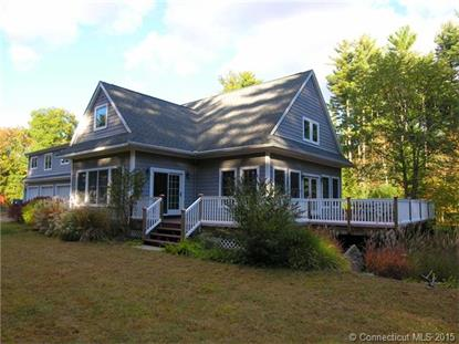 250 Bass Rd  Windham, CT MLS# E10089779