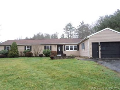 447 Wauregan Rd  Brooklyn, CT MLS# E10100782