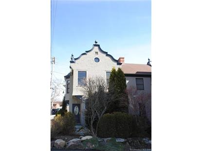17 Water St  Groton, CT 06355 MLS# E10107310