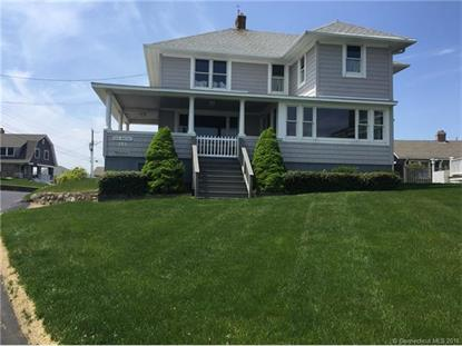 158 East Shore Avenue  Groton, CT 06340 MLS# E10136662