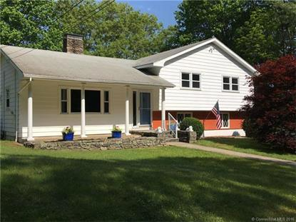 42 Mostowy Rd  East Lyme, CT MLS# E10138181