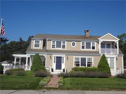 114 EAST SHORE AVE.  Groton, CT MLS# E10139587