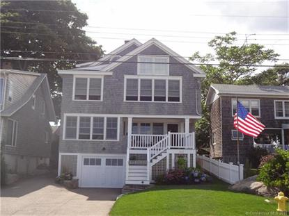 142 EAST SHORE AVE.  Groton, CT MLS# E10140794