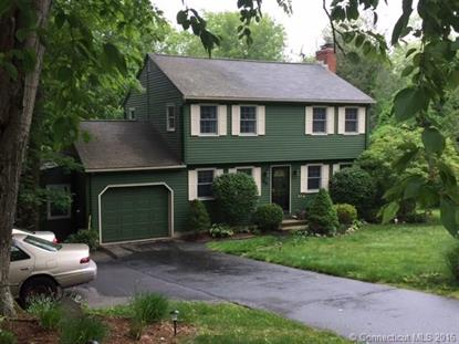 45 Stoneywood Dr  East Lyme, CT MLS# E10140964