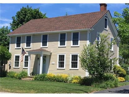 151 Pennsylvania Ave  East Lyme, CT MLS# E10143005