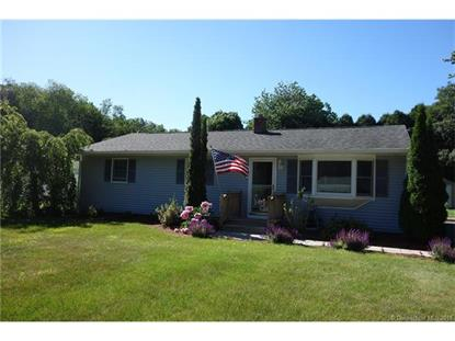 4 Filosi Rd  East Lyme, CT MLS# E10143096