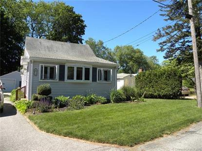 7 Saunders Dr  East Lyme, CT MLS# E10144288