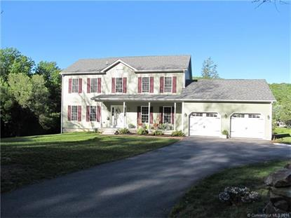 287 Chesterfield Rd  East Lyme, CT MLS# E10144304