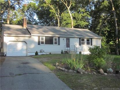 75 Stoneywood Dr  East Lyme, CT MLS# E10155929