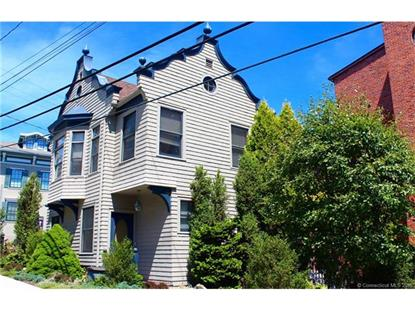 17 Water St  Groton, CT 06355 MLS# E10157302