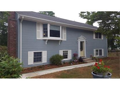 16 Society Rd  East Lyme, CT MLS# E10158692