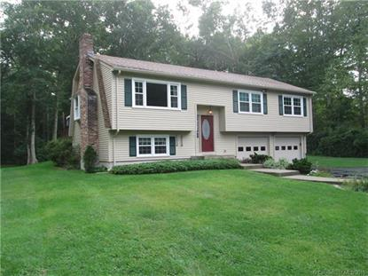 2 Johnny Cake Rd  East Lyme, CT MLS# E10166450