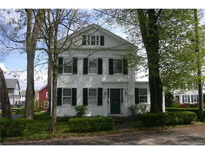 13 Latham Lane  Groton, CT 06340 MLS# E10174067