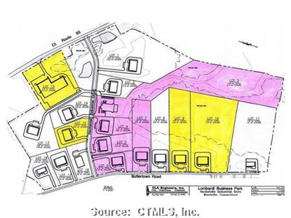 10 SACHATELLO INDUSTRIAL DR (LOT 2) Oakdale, CT MLS# E224490