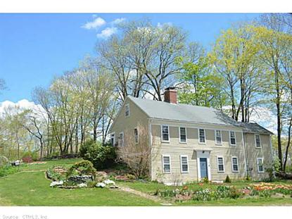 32 QUADDICK RD Thompson, CT MLS# E266884