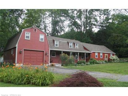 42 SCOTLAND RD Windham, CT MLS# E268598