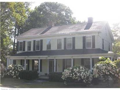355 THOMPSON RD Thompson, CT MLS# E269054
