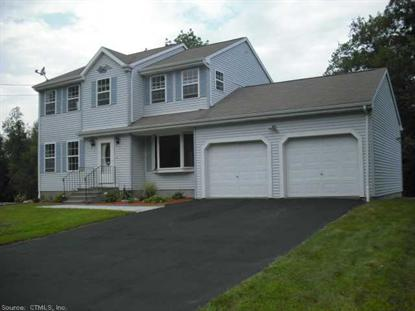 314 DOW RD, Plainfield, CT