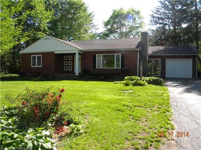 83 DAY ST Brooklyn, CT MLS# E271335