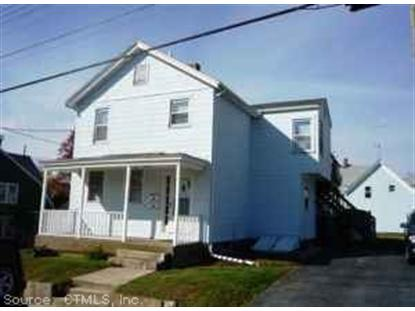 32 LEDYARD AVE Groton, CT 06340 MLS# E271676