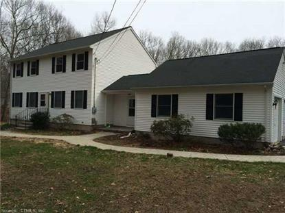 158 DOYLE RD Oakdale, CT MLS# E272380
