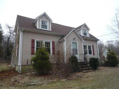 194 STETSON RD Brooklyn, CT MLS# E273379
